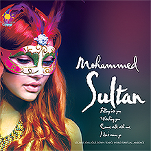 Mohammed Sultan (feat. Indi James)
