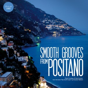 Smooth Grooves from Positano